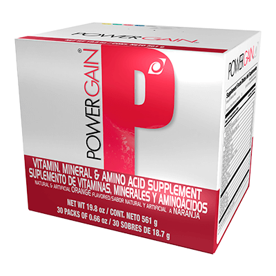 power gain catalogo de productos omnilife usa