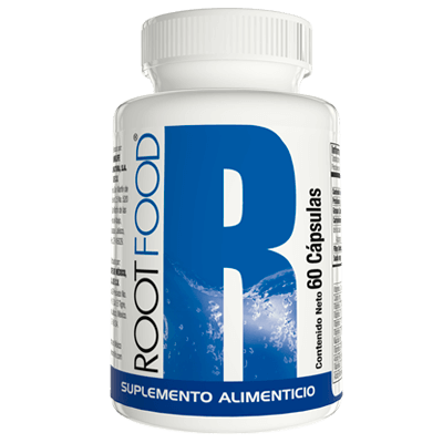 rootfood productos omnilife mexico