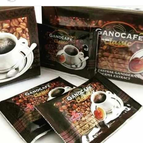GANO CAFE CLASSIC (CLASICO) - GANO EXCEL
