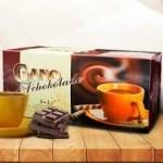 GANO SCHOKOLADE - PIOIR CHOCOLATE DRINK: para qué sirve, beneficios - Ganoderma Gano Excel