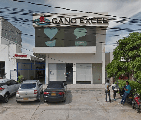 Gano Excel Barranquilla