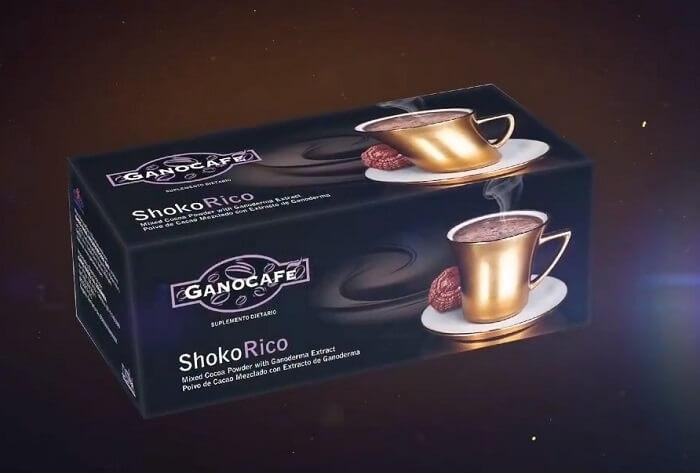 Gano Cafe ShokoRico