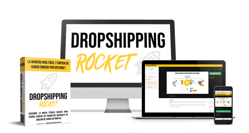 Hacer dropshipping