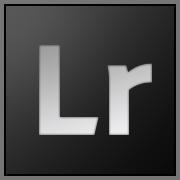 Lightroom 3 logo