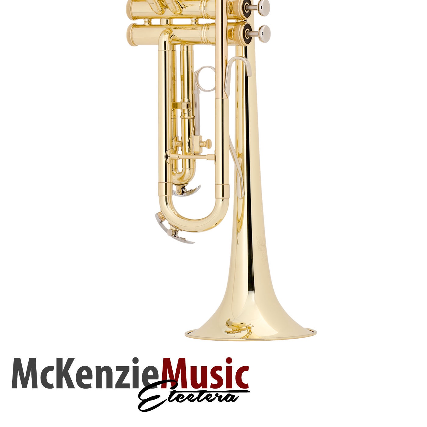 Brass Instruments With Names