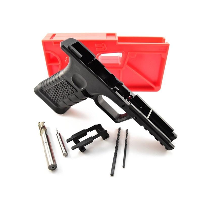 Polymer 80 Glock Frame Kit | Amtframe org