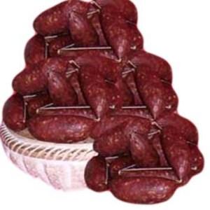 Salsiccette Cinghialine