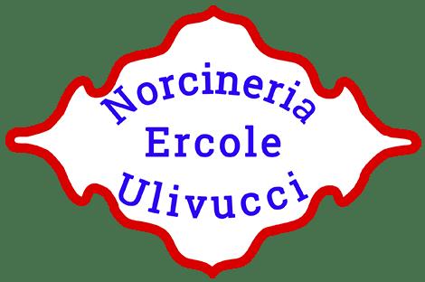 logo norcineria ercole ulivucci