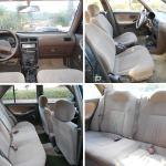 Vendo Nissan Sentra B13 1995 Un Solo Dueno Tel 6673 0031