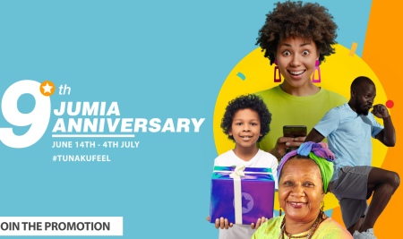 What are customers looking for this Jumia Anniversary ?