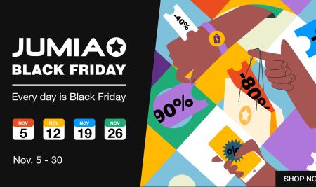 Jumia Black Friday 2021 Commercial & Operations Tips