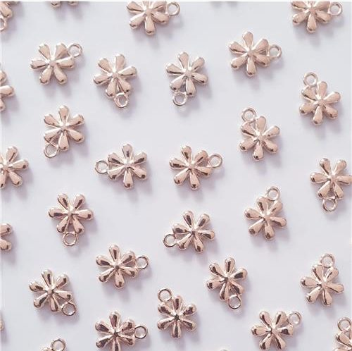 GOLD DAISY FINDINGS