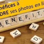 8 bénéfices à vendre ses photos en ligne sur les microstocks