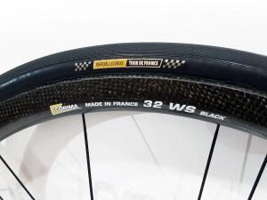 CORIMA roues en carbone WS Black DX 32 mm occasion 2020