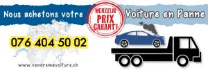 rachat voiture suisse