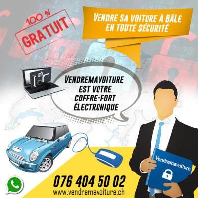 Vendre sa voiture au Jura en toute sécurite et rapidement