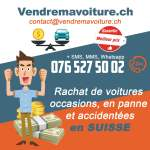 rachat voiture occasion suisse