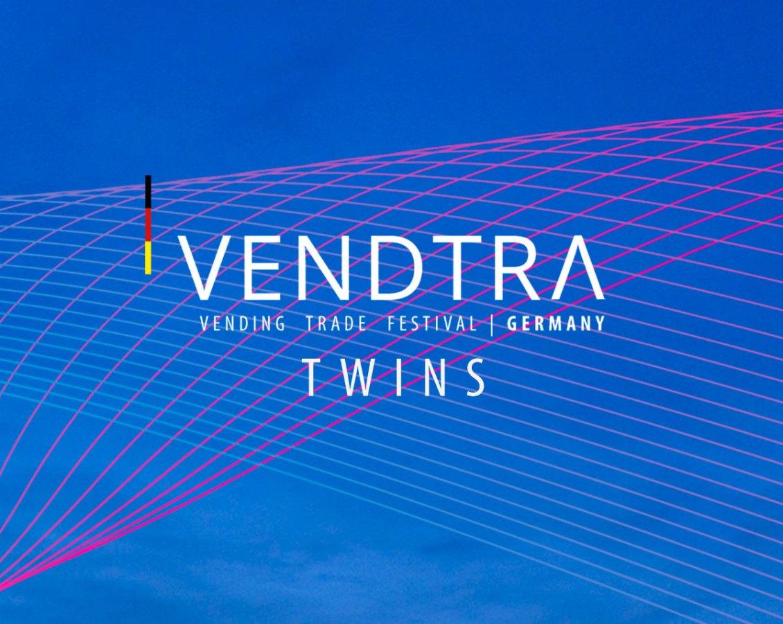 Vendtra Vending Trade Festival Deutschland