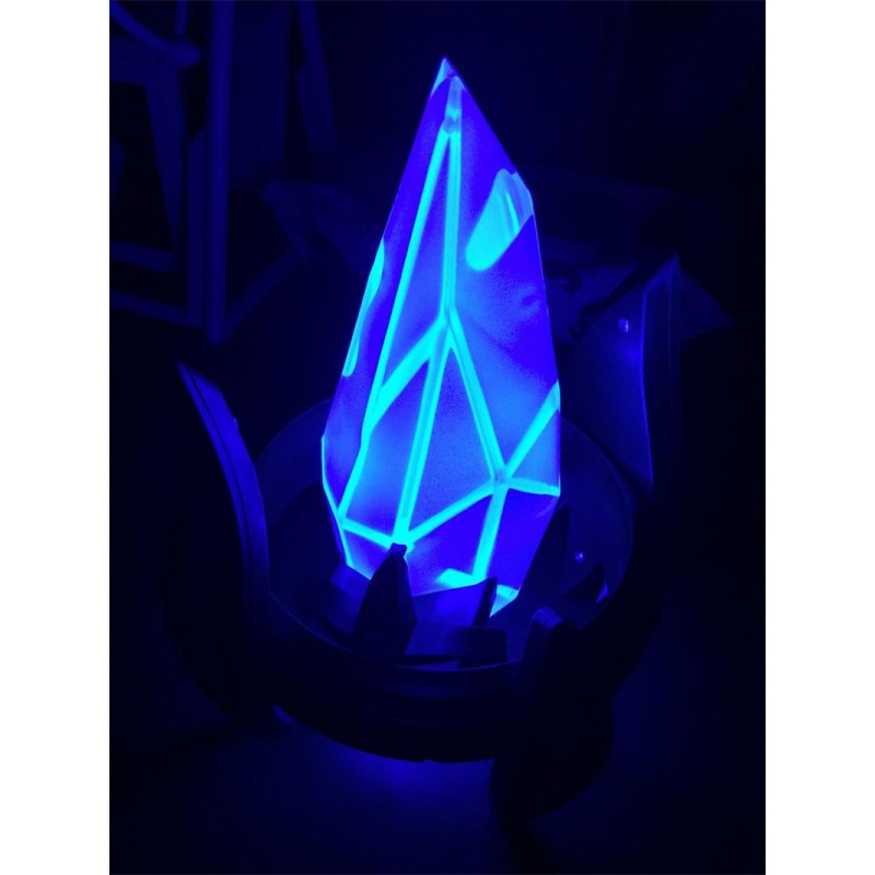Starcraft 2 Protoss Pylon Usb Charger Is A Popular Way To