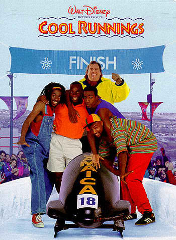 cool runnings Most Inspiring, Educating and Motivating Movies i ever watched