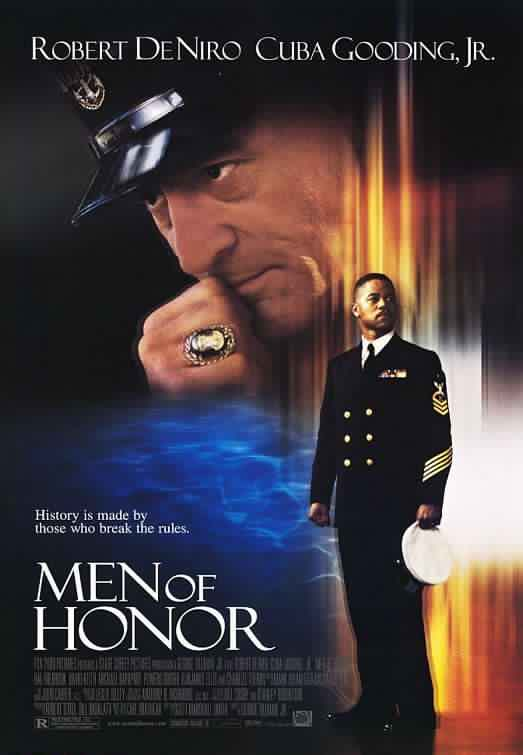 men of honor ver1 Most Inspiring, Educating and Motivating Movies i ever watched