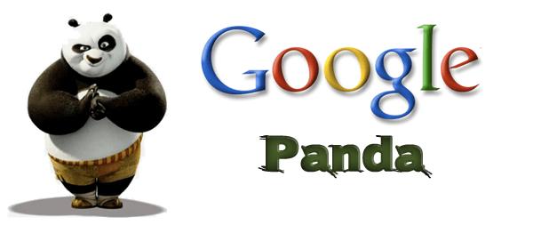 google panda güncellemesi