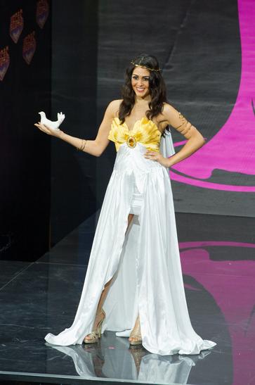 Anne Julia Hagen Miss Germany 2013