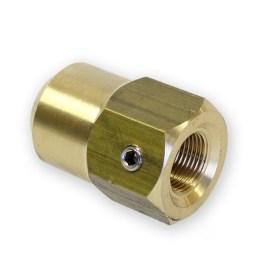 potkuriakselin mutteri 25mm 30mm - veneakselisto.com verkkokauppa