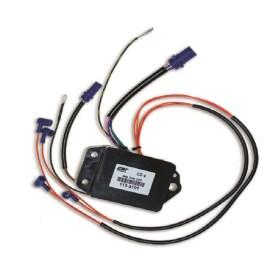 Johnson/Evinrude CDI-LAITE Older - Johnson/Evinrude CDI-Laite-CDI-Electronics-Veneakselisto-Verkkokauppa