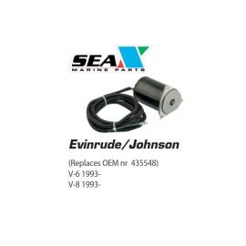 Evinrude/Johnson trimmimoottori V-6 1993- V-8 1993-