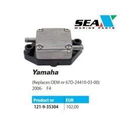 Yamaha polttoainepumppu
