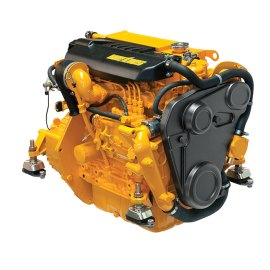 Vetus M-line merimoottori veneakselisto.com -verkkokaupasta.