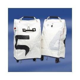 Trend Marine Sea King laukku Valkoinen/Musta. Trend marine