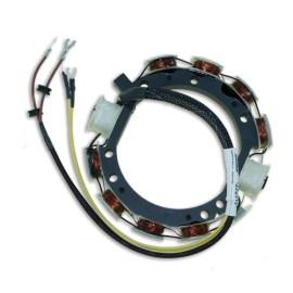Johnson/Evinrude 85-140hv staattori. 581225 Evinrude CDI-Electronics staattorit Veneakselisto.com