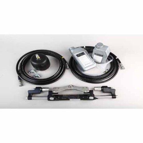 Max 350 hv perämootorin hydrauliohjaus-veneakselisto.com