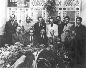 Grupo Viernes image