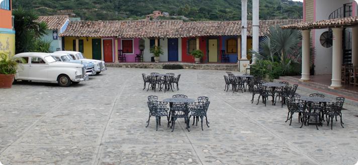 Posadas en Barquisimeto