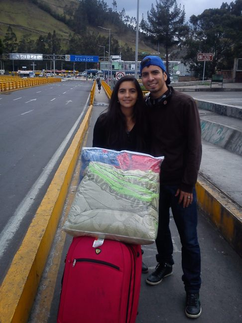 Pasando por Ecuador (20)