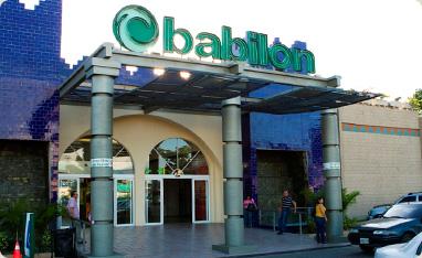 CC Babilon Barquisimeto