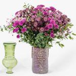 Dahlias pink 35 Flower, Venera Flowers, online flower delivery dubai