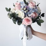 Hand Bouquet Fresh Flower, Venera Flowers, online flower delivery dubai
