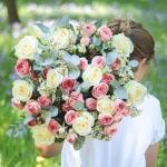Rose Mix Color flower, Venera Flowers, online flower delivery dubai