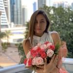 Rose Pinky Bouquet 20 Flower, Venera Flowers, online flower delivery dubai