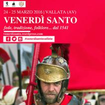 Venerdì Santo _ cover instagram