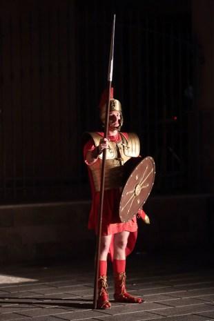 Paolo Pietrosante _ Processione aux flambeaux vallata (26)