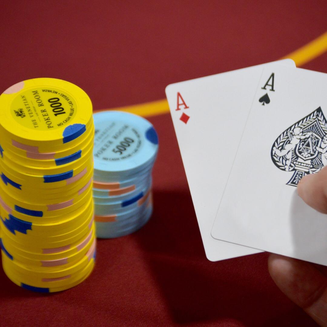 Venetian poker bad beat jackpots