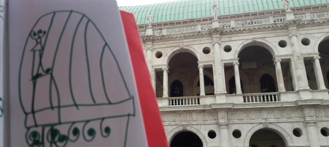 Piccoli architetti crescono al Palladio Museum di Vicenza