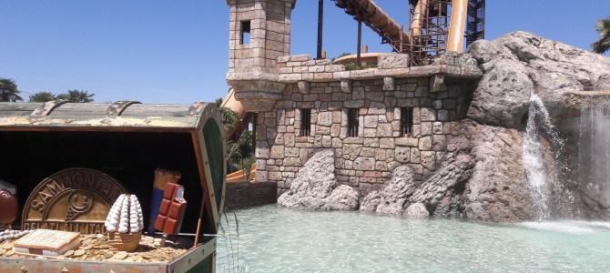 Aqualandia: il parco a tema acquatico per tutta la famiglia