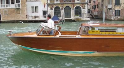 bateau-taxi