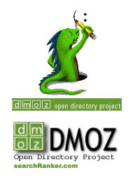 Second Site included in DMOZ